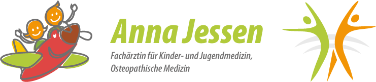 Anna Jessen – Kinder- und Jugendmedizin, Osteopathie in Aachen Logo